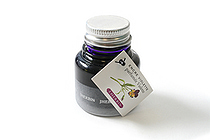 J. Herbin Scented Fountain Pen Ink - 30 ml Bottle - Violet Purple - J. HERBIN H137-77