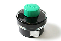 Lamy T52 Fountain Pen Ink + Ink Blotter Tape - 50 ml Bottle - Green - LAMY LT52GR