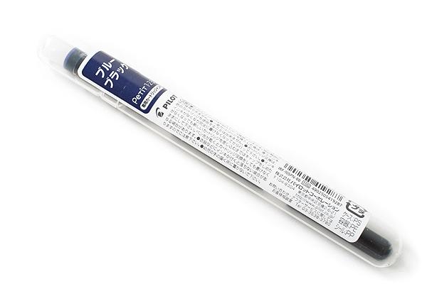 Pilot Petit Pen Refill Cartridge - Blue Black - Set of 3 - PILOT IRF-10SPN-BB