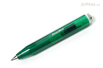 Kaweco Ice Sport Ballpoint Pen - 1.0 mm - Green Body - KAWECO 10000024
