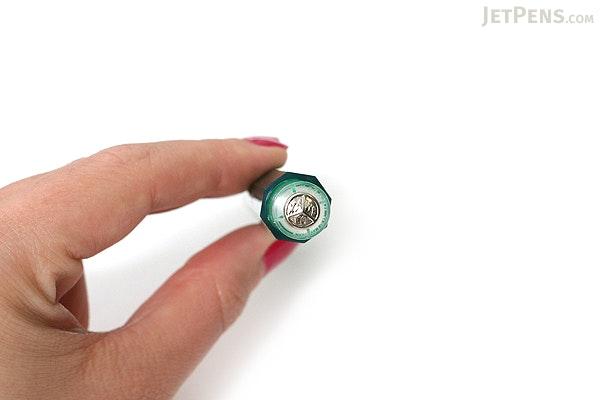 Kaweco Ice Sport Ballpoint Pen - 1.0 mm - Green Body - KAWECO 10000024