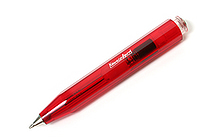 Kaweco Ice Sport Ballpoint Pen - 1.0 mm - Red Body - KAWECO 10000023