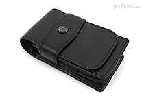 Kaweco Leather Case with Flap - 3 Sport Pens - KAWECO 10000268