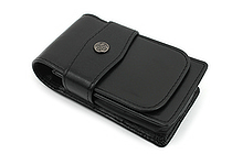 Kaweco Sport 3 Pen Leather Case with Flap - KAWECO 10000268
