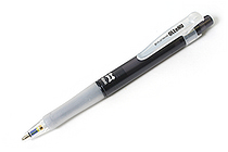 Platinum OLEeNu Lead Breakage Prevention Mechanical Pencil - 0.5 mm - Black Body - PLATINUM MOL-200 1