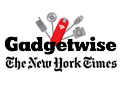 New York Times: Gadgetwise logo