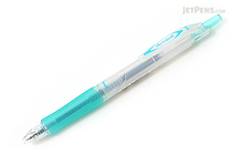 Pilot Acroball Ballpoint Pen - 0.5 mm - Emerald Green Body - Black Ink - PILOT BAB-15EF-EGB