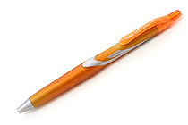 Pentel Vicuna Ballpoint Pen - 0.7 mm - Orange Body - Orange Ink - PENTEL BX157F-F