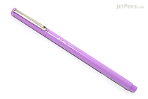 Marvy Le Pen Marker Pen - Fine Point - Lavender Purple - MARVY 43080