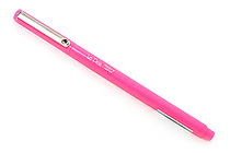 Marvy Le Pen Marker Pen - Fine Point - Pink - MARVY 43090