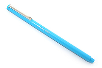 Marvy Le Pen Marker Pen - Fine Point - Light Blue - MARVY 43140
