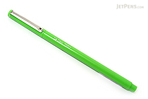 Marvy Le Pen Marker Pen - Fine Point - Light Green - MARVY 43150