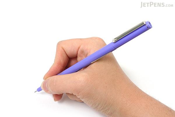 Marvy Le Pen Marker Pen - Fine Point - Amethyst - MARVY 43760