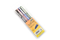 Marvy Le Pen Marker Pen - Fine Point - 4 Color Set - MARVY 4300-4A