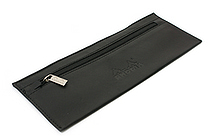 Rhodia Leather Pencil Case - RHODIA 118450