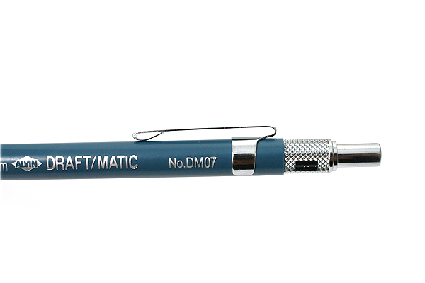 Alvin Draft-Matic Drafting Pencil - 0.7 mm - ALVIN DM07