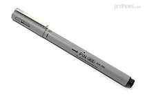 Uni Pin Pen - 01 Oil-based Ink - 0.49 mm - Black Ink - UNI PIN01A.24