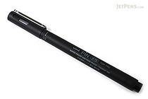 Uni Pin Pen - 03 Pigment Ink - 0.38 mm - Black Ink - UNI PIN103.24