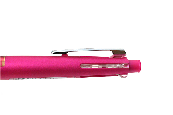 Uni Style Fit Meister 5 Color Multi Pen Body Component - Rose Pink Body - UNI UE5H508.66