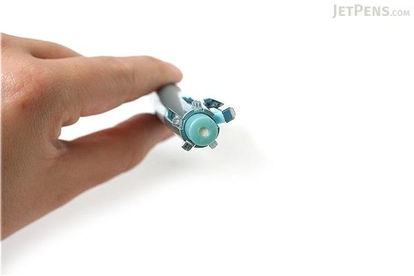 Uni Style Fit Meister 5 Color Multi Pen Body Component - Sky Blue Body - UNI UE5H508.48