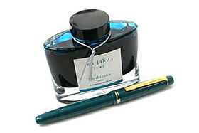 How to Use the Pilot CON-20 Fountain Pen Converter
