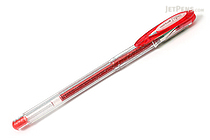Uni-ball Signo Sparkling Glitter UM-120SPGel Pen - 1.0 mm - Red - UNI UM120SP.15