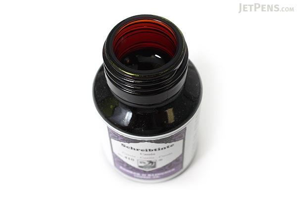 Rohrer & Klingner Writing Ink - 50 ml Bottle - Cassia (Cassia Purple) - ROHRER-KLINGNER 40 410 050