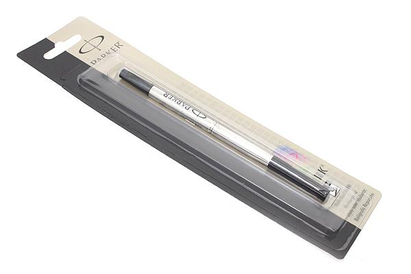 Parker Liquid Ink Rollerball Pen Refill - Medium Point - PARKER 3021531