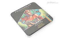 Prismacolor Premier Color Pencil - 72 Color Tin Set - PRISMACOLOR 3599TN