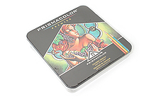 Prismacolor Premier Color Pencil - 72 Color Tin Set - SANFORD 3599TN
