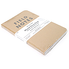 Field Notes Memo Book - Mixed - Pack of 3