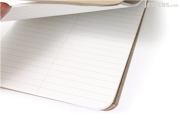 "Field Notes Steno Pad with Double-O Wiring - Original Cover - 6"" X 9"" - 80 Pages - Gregg Rule - FIELD NOTES FN-07"