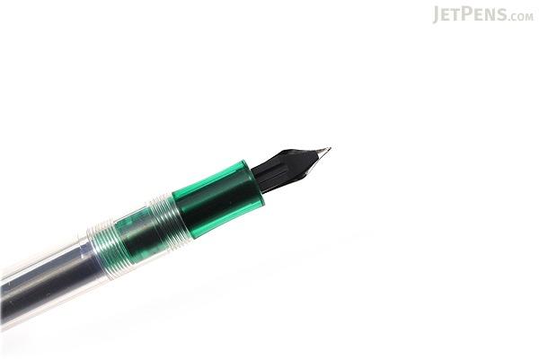 Kaweco Ice Sport Fountain Pen - Green - Extra Fine Nib - KAWECO 10000419
