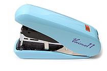 Max Vaimo 11 Style Stapler - 40 Sheets Max - Mint Blue - MAX HD-11FLSK B