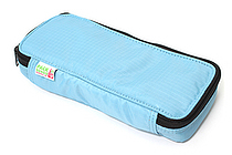 Nomadic PN-91 Top Open Pencil Case - Light Blue - NOMADIC EPN 91 L.BLUE