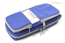 Nomadic PE-08 Easy Classification Pencil Case - Blue - NOMADIC EPE 08 BLUE