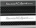 Kaweco AC Sport Carbon Fiber Fountain Pens