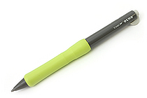 Tombow Olno Body Knock Mechanical Pencil - 0.5 mm - Pistachio Green - TOMBOW SH-OL67