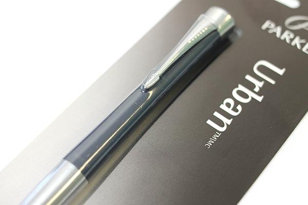 Parker Urban Gel Pen - Medium Point - Twilight Blue Body - Black Ink - PARKER 1750472