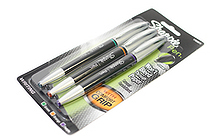 Sharpie Fashion Marker Pen with Grip - Fine Point - 3 Color Set - SHARPIE 1763979