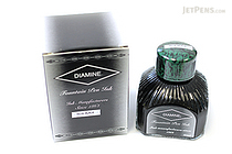 Diamine Blue Black Ink - 80 ml Bottle - DIAMINE INK 7001