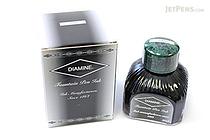 Diamine Claret Ink - 80 ml Bottle - DIAMINE INK 7006