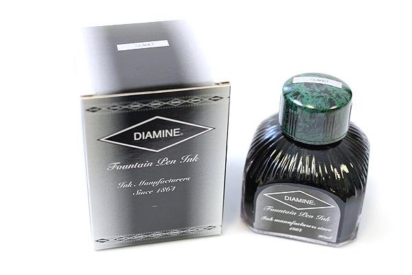 Diamine Fountain Pen Ink - 80 ml - Claret - DIAMINE INK 7006
