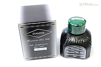 Diamine Dark Brown Ink - 80 ml Bottle - DIAMINE INK 7007