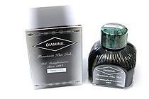 Diamine Monaco Red Ink - 80 ml Bottle - DIAMINE INK 7009