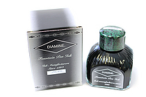 Diamine Steel Blue Ink - 80 ml Bottle - DIAMINE INK 7011
