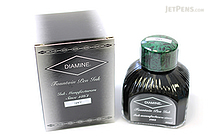 Diamine Grey Ink - 80 ml Bottle - DIAMINE INK 7014