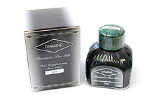 Diamine Fountain Pen Ink - 80 ml - Grey - DIAMINE INK 7014