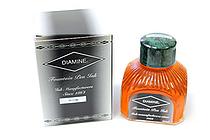 Diamine Fountain Pen Ink - 80 ml - Yellow - DIAMINE INK 7015