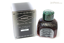 Diamine Orange Ink - 80 ml Bottle - DIAMINE INK 7017